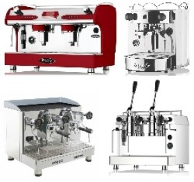 espresso underground fracino coffee machines