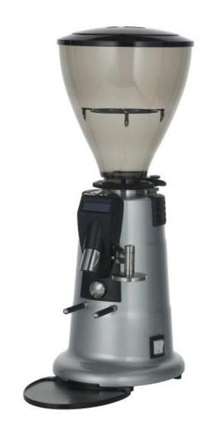 Macap Mxdl On Demand Digital Grinder Light Grey