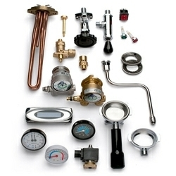coffee machine parts by manufacturer